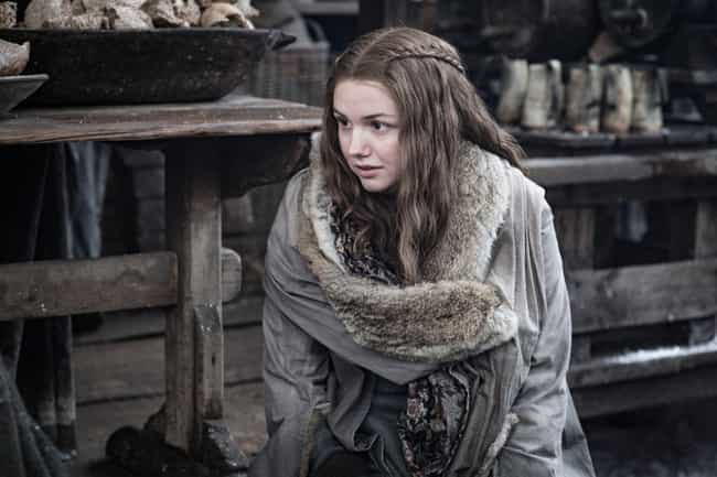 The Crypts Aren't As Safe As E... is listed (or ranked) 1 on the list Every Detail You Missed In 'Game of Thrones' Season 8, Episode 2: 'A Knight of the Seven Kingdoms'