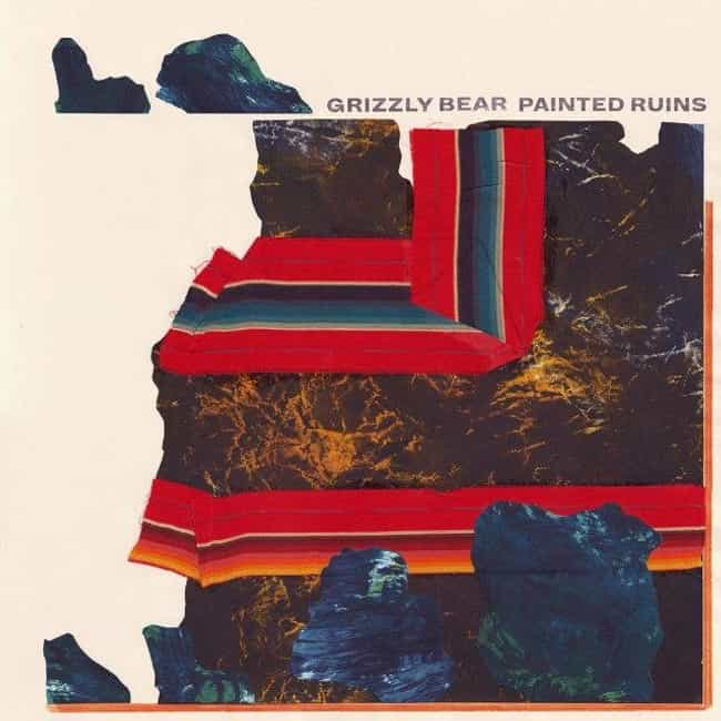 Painted Ruins is listed (or ranked) 2 on the list The Best Grizzly Bear Albums, Ranked