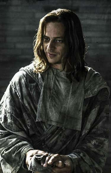 What Were Jaqen H'Ghar And The Faceless Men Doing In Westeros?
