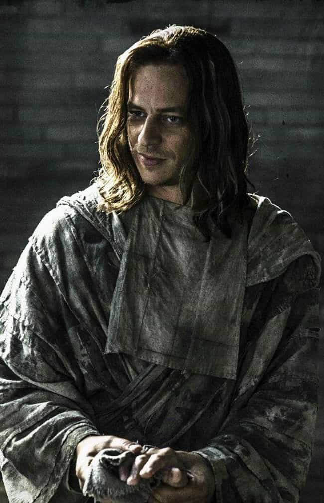 What Were Jaqen H'Ghar And The... is listed (or ranked) 1 on the list Abandoned Plot Threads From 'Game Of Thrones' That Will Never Be Resolved