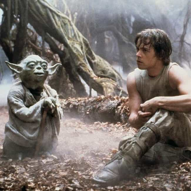 Size Matters Not is listed (or ranked) 2 on the list The Best Yoda Quotes, These Are