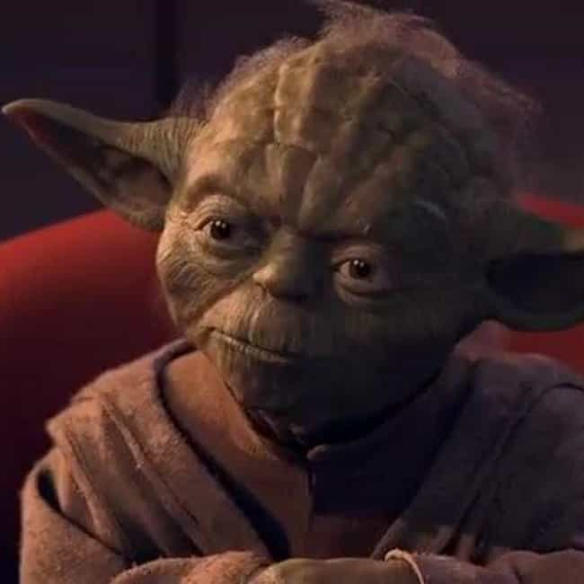 Fear Leads To Anger is listed (or ranked) 2 on the list The Best Yoda Quotes, These Are