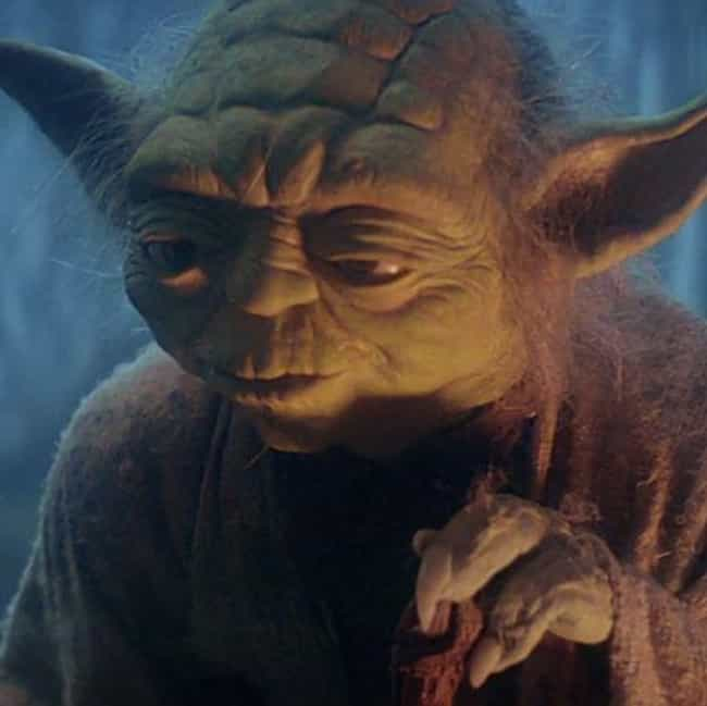 Reckless He Is is listed (or ranked) 3 on the list The Best Yoda Quotes, These Are