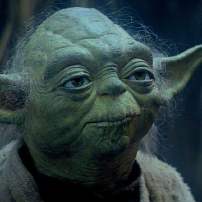 My Ally Is The Force is listed (or ranked) 4 on the list The Best Yoda Quotes, These Are