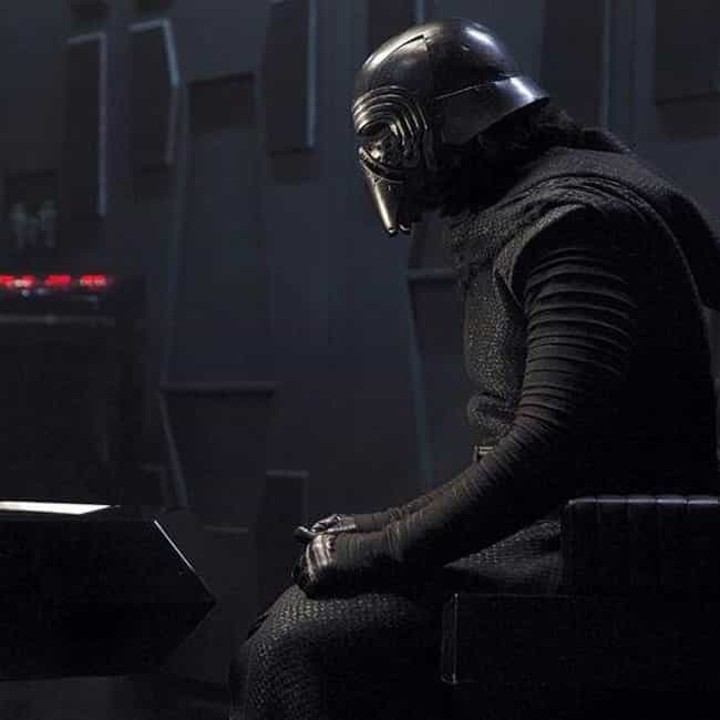Belongs To Me is listed (or ranked) 2 on the list The Best Kylo Ren Quotes That Will Lure You To The Dark Side