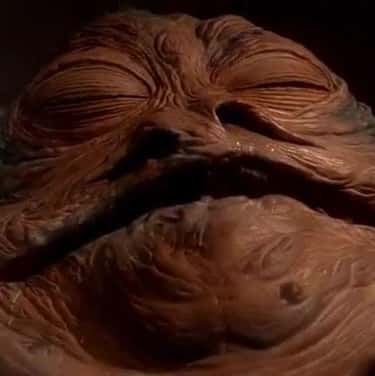 My Kind Of Scum is listed (or ranked) 1 on the list The Best Jabba The Hutt Quotes (Translated From Huttese)