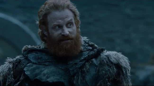 Keeping Jon Snow Humble is listed (or ranked) 4 on the list The Best Tormund Giantsbane Quotes