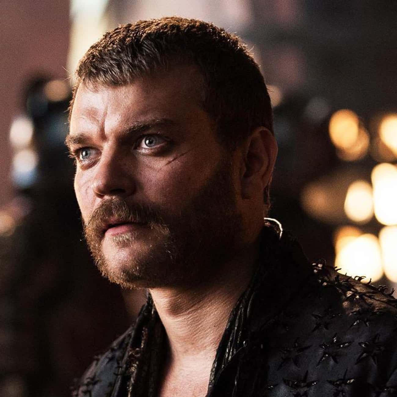 You Should Try It is listed (or ranked) 3 on the list The Best Euron Greyjoy Quotes