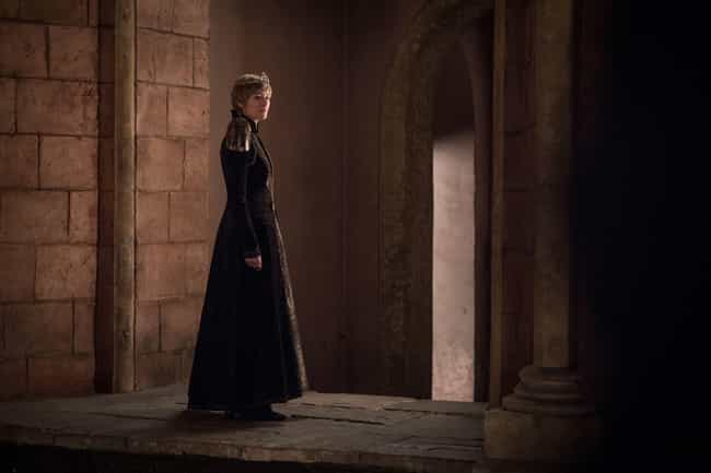 The Prophecy Of The Valonqar, ... is listed (or ranked) 4 on the list Everything You Need To Know About The Valonqar, The Prophecy That Predicts Cersei's Death