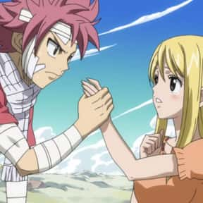 Lessons is listed (or ranked) 1 on the list The Best Fairy Tail Fanfiction, Ranked