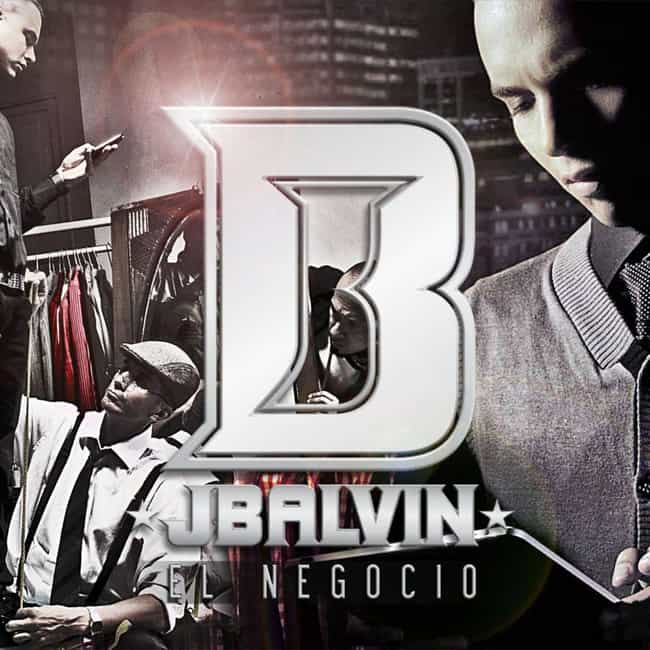 El Negocio is listed (or ranked) 4 on the list The Best J Balvin Albums, Ranked