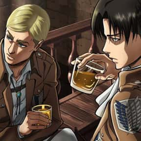 Big Dumb is listed (or ranked) 22 on the list The Best Attack on Titan Fanfiction, Ranked