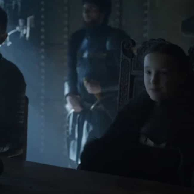 I Doubt It is listed (or ranked) 2 on the list The Best Lyanna Mormont Quotes