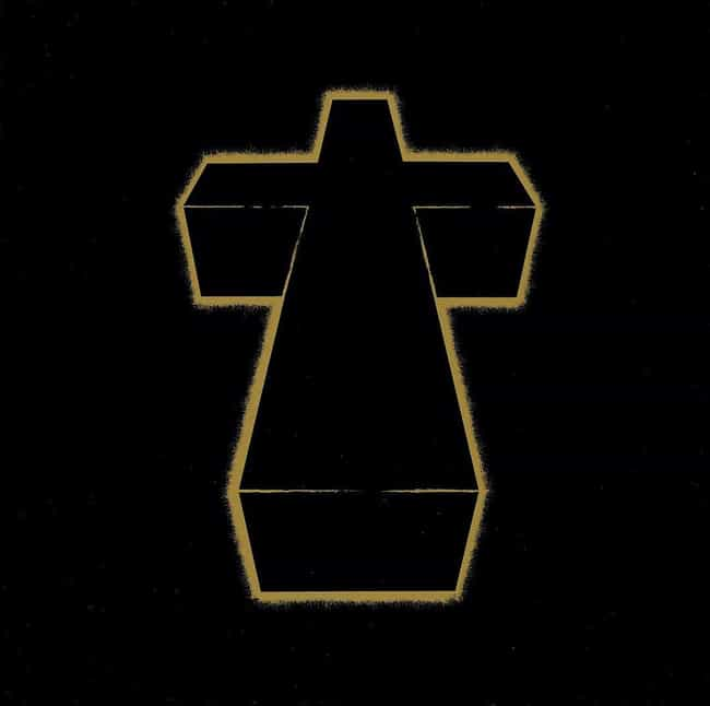Cross is listed (or ranked) 1 on the list The Best Justice Albums, Ranked