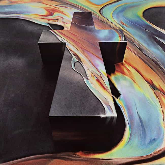 Woman is listed (or ranked) 3 on the list The Best Justice Albums, Ranked