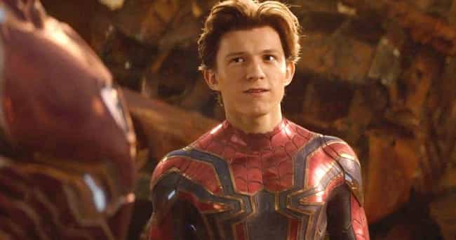 Spider-Man Will Be The Focal P... is listed (or ranked) 2 on the list What 'Avengers: Endgame' Tells Us About Phase 4 Of The MCU
