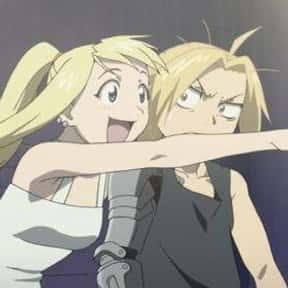 Skin Deep is listed (or ranked) 8 on the list The Best Fullmetal Alchemist Fanfiction, Ranked