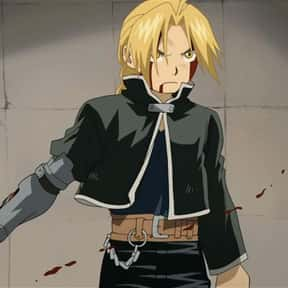 Magic and Mind is listed (or ranked) 7 on the list The Best Fullmetal Alchemist Fanfiction, Ranked