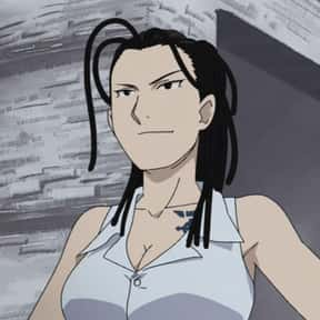 A Housewife is listed (or ranked) 12 on the list The Best Fullmetal Alchemist Fanfiction, Ranked