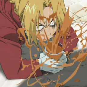 It's a Party is listed (or ranked) 17 on the list The Best Fullmetal Alchemist Fanfiction, Ranked