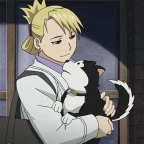 The Litter  is listed (or ranked) 16 on the list The Best Fullmetal Alchemist Fanfiction, Ranked