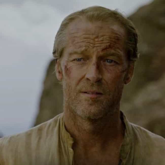 I Love You is listed (or ranked) 4 on the list The Best Jorah Mormont Quotes