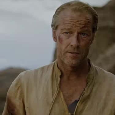 To Serve You is listed (or ranked) 5 on the list The Best Jorah Mormont Quotes