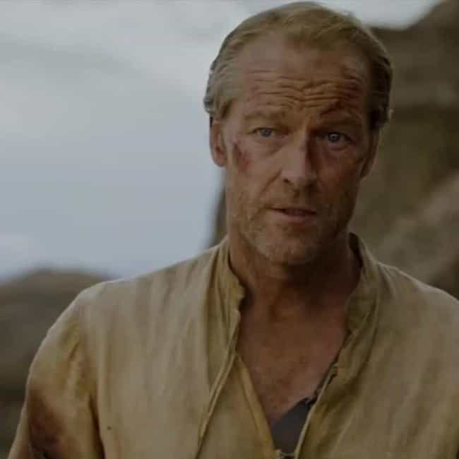 To Serve You is listed (or ranked) 2 on the list The Best Jorah Mormont Quotes