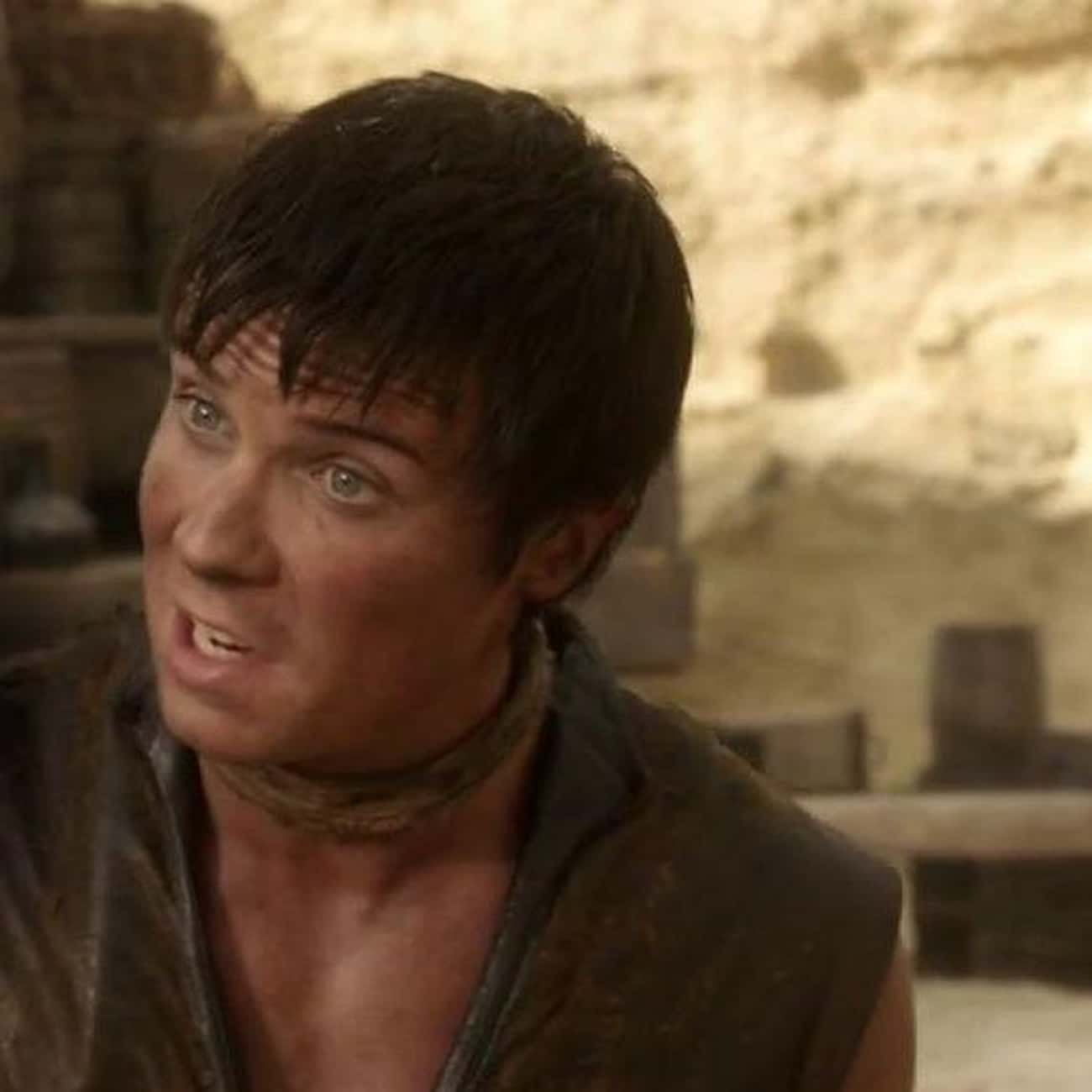 It Sings is listed (or ranked) 4 on the list The Best Gendry Quotes