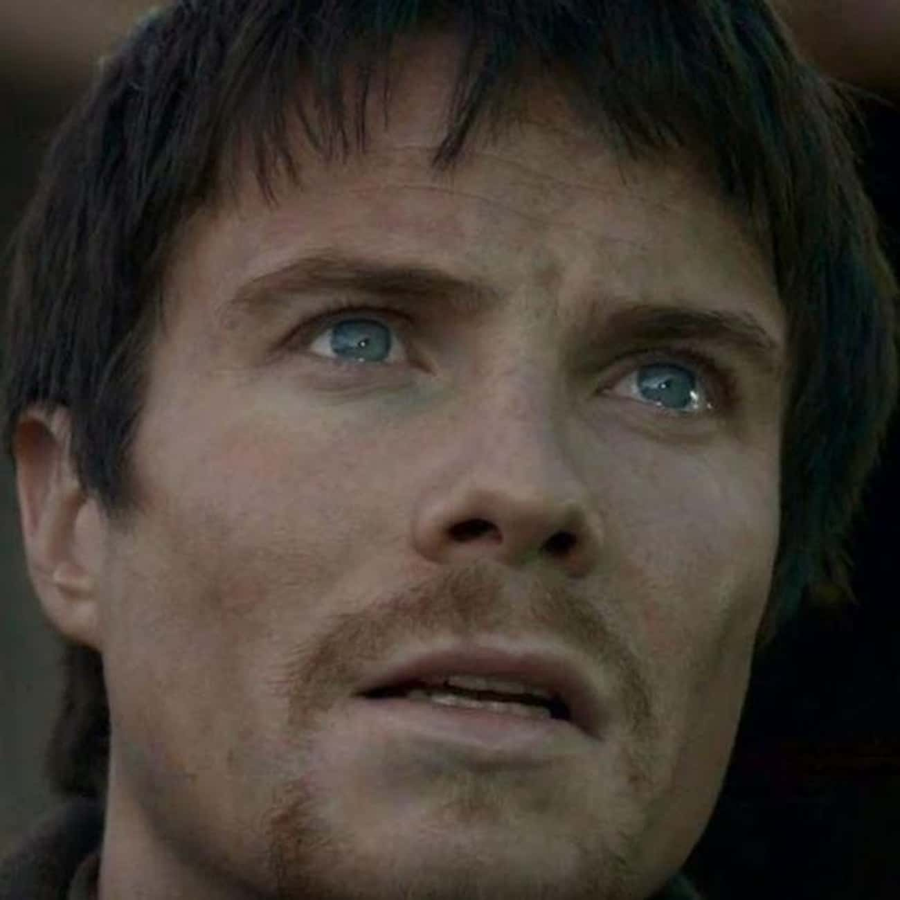 I'm Just is listed (or ranked) 3 on the list The Best Gendry Quotes