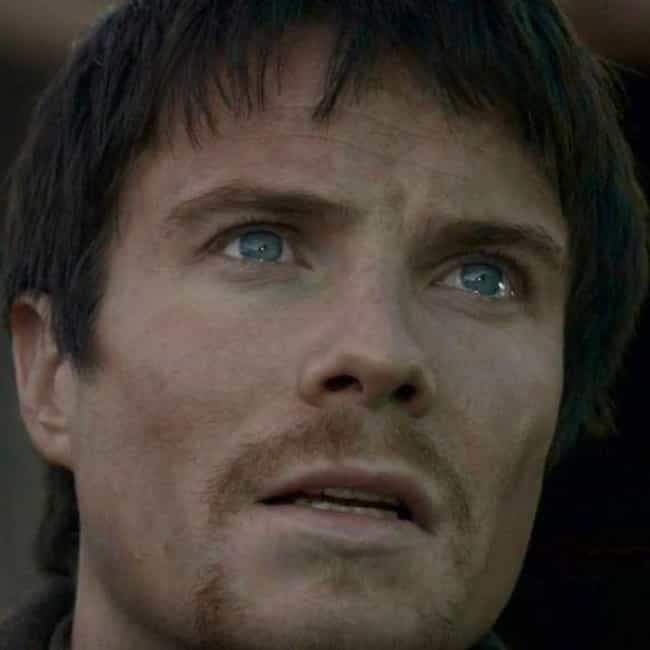 I'm Just is listed (or ranked) 2 on the list The Best Gendry Quotes
