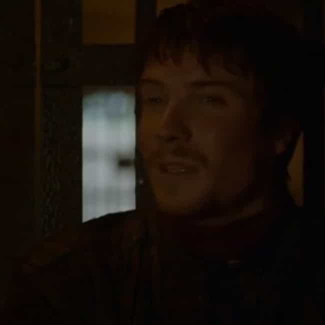 Million Different Ways is listed (or ranked) 4 on the list The Best Gendry Quotes