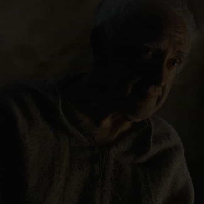 Sin Leads Us Away is listed (or ranked) 3 on the list The Best High Sparrow Quotes