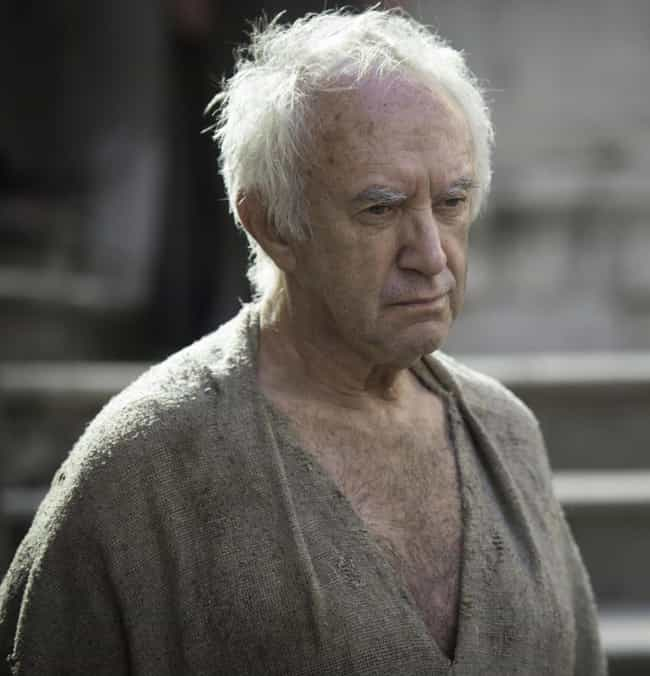 Blind In One Eye is listed (or ranked) 2 on the list The Best High Sparrow Quotes