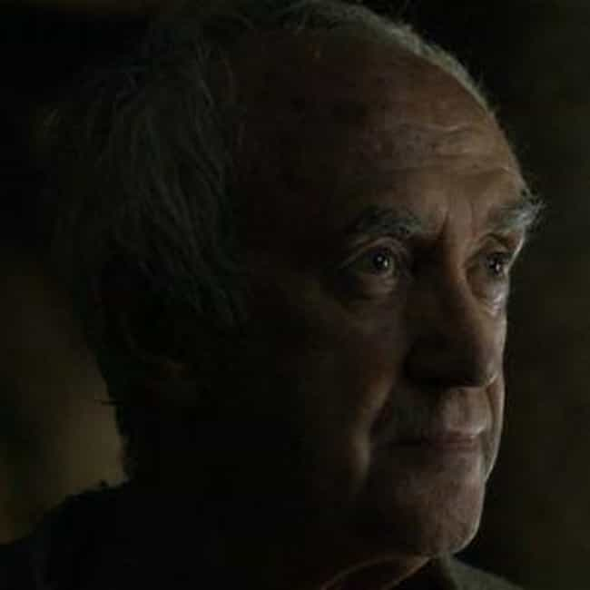Not The Gods is listed (or ranked) 1 on the list The Best High Sparrow Quotes