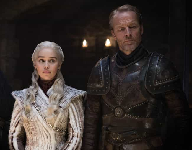Good and Evil is listed (or ranked) 3 on the list The Best Jorah Mormont Quotes