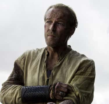 Loyalty is listed (or ranked) 6 on the list The Best Jorah Mormont Quotes