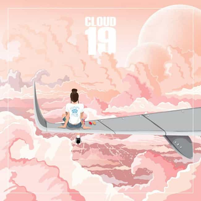 Cloud 19 is listed (or ranked) 3 on the list The Best Kehlani Albums, Ranked