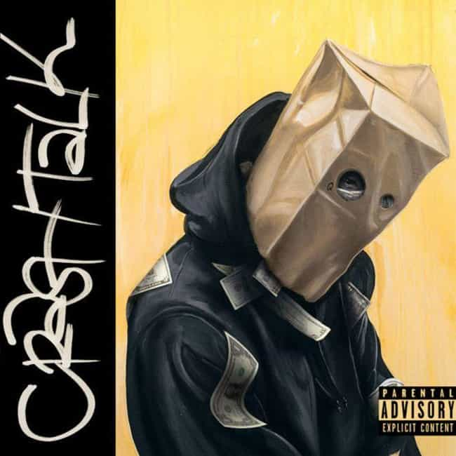 CrasH Talk is listed (or ranked) 3 on the list The Best ScHoolBoy Q Albums, Ranked