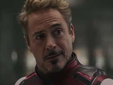 Three Thousand is listed (or ranked) 2 on the list The Best 'Avengers: Endgame' Movie Quotes