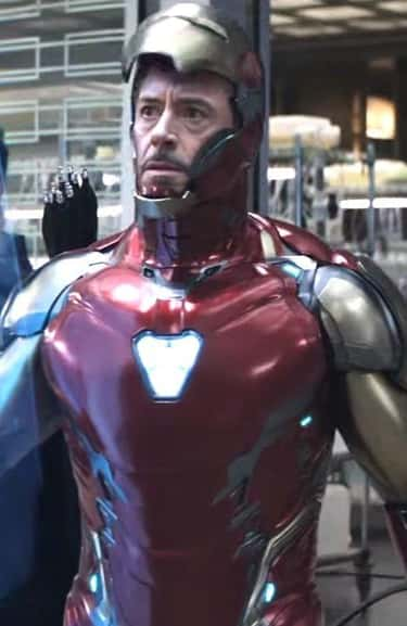 I Am Iron Man is listed (or ranked) 1 on the list The Best 'Avengers: Endgame' Movie Quotes