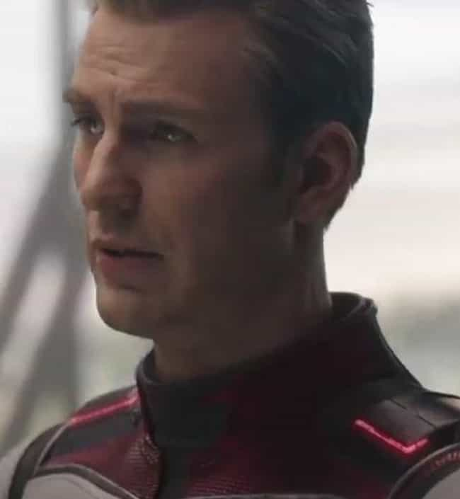 Assemble is listed (or ranked) 3 on the list The Best Avengers: Endgame Movie Quotes