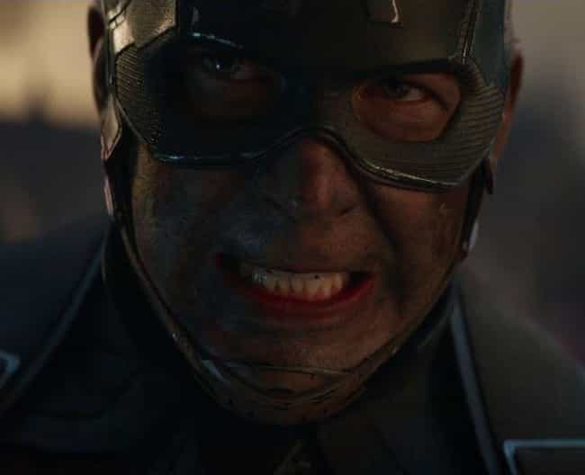 All Day is listed (or ranked) 4 on the list The Best Avengers: Endgame Movie Quotes