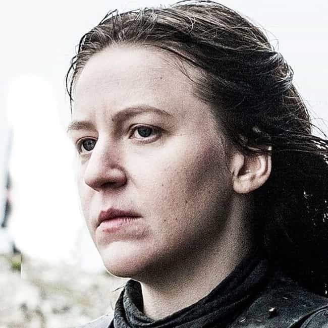The Fastest Ship is listed (or ranked) 1 on the list The Best Yara Greyjoy Quotes