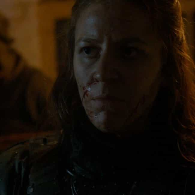 My Brother is listed (or ranked) 4 on the list The Best Yara Greyjoy Quotes