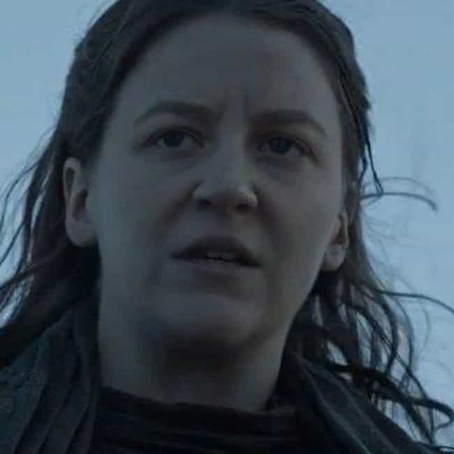 The Salt Throne is listed (or ranked) 3 on the list The Best Yara Greyjoy Quotes