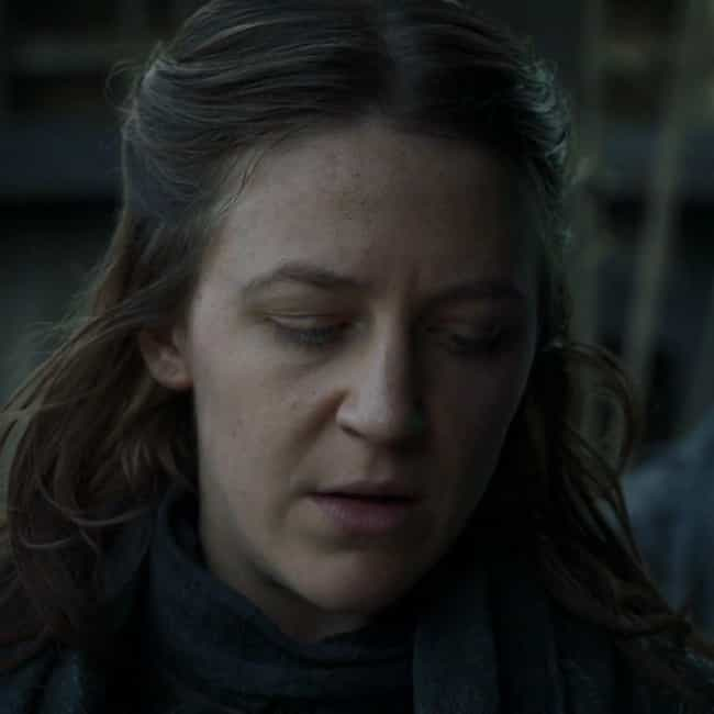 Your Prince is listed (or ranked) 4 on the list The Best Yara Greyjoy Quotes