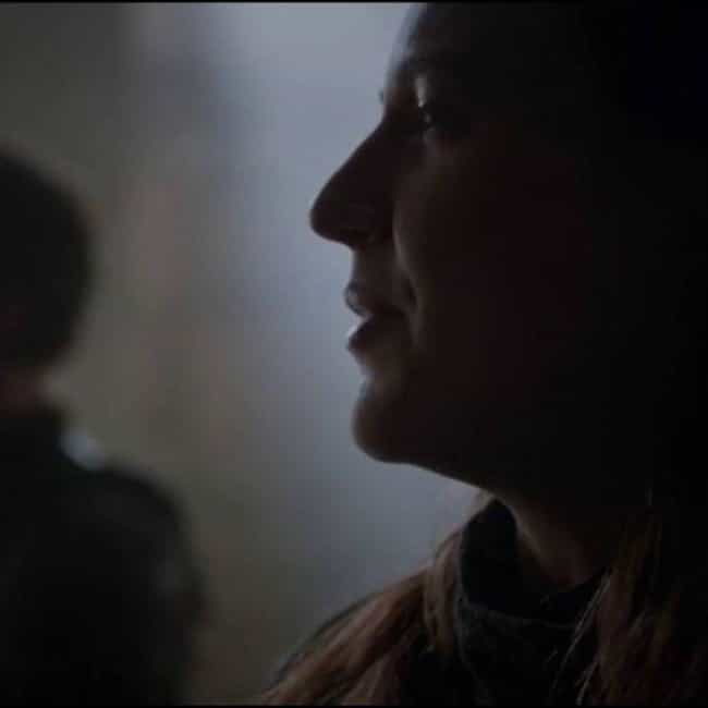 But I'm Up For Anything ... is listed (or ranked) 5 on the list The Best Yara Greyjoy Quotes