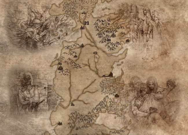 The Long Night Came Amid An Ag... is listed (or ranked) 2 on the list What Exactly Happened During The Long Night - The First Time The White Walkers Invaded Westeros?