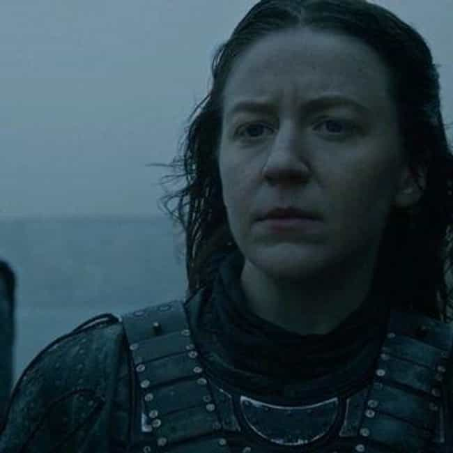 Find Out is listed (or ranked) 6 on the list The Best Yara Greyjoy Quotes